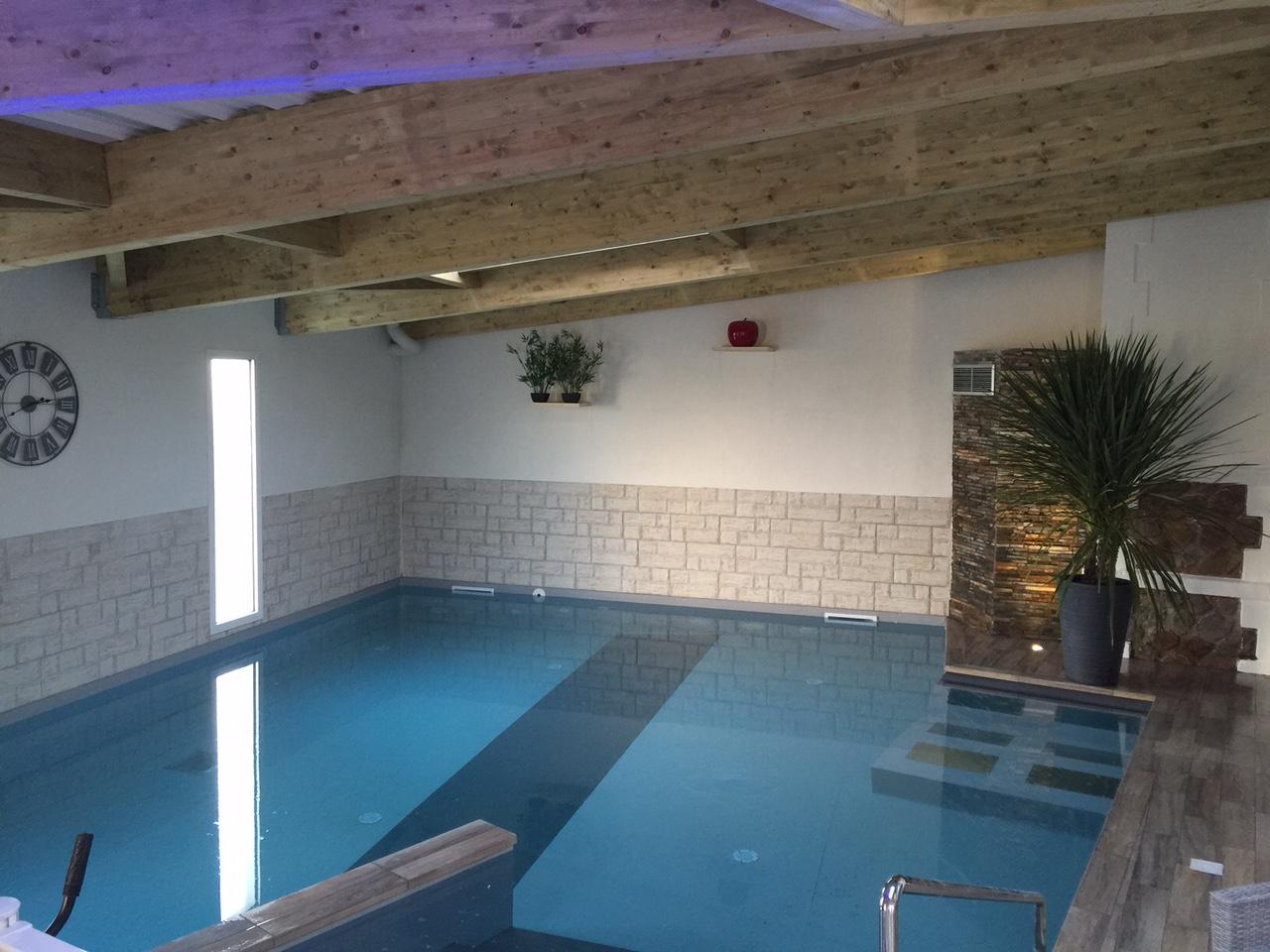 Direction les Sables d'Olonne pour un séjour dans cet hôtel avec piscine