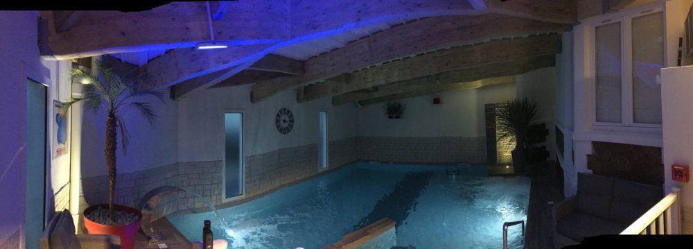 bassin balnéo