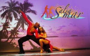 Festival de salsa aux Sables d'Olonne