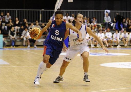 Promotions r ductions sur tarif hotel des sables d olonne en vendee - Coupe europe basket feminin ...