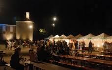 marchés nocturnes