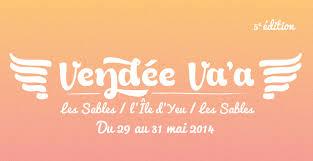 Vendée va'a 2014