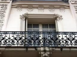 facade sablaise