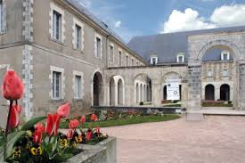 Abbaye des Sables d'Olonne