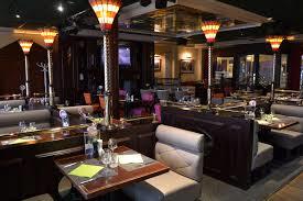 Profitez d'un doux moment dans le restaurant du Casino des Pins partenaire de l'hôtel Calme des Pins