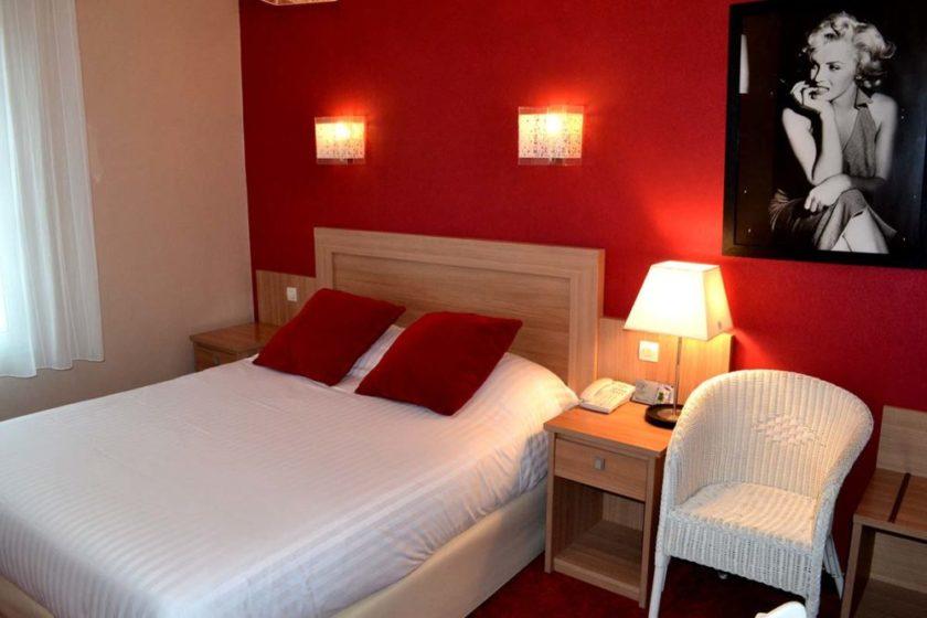 hotel Calme des Pins Les Sables d'Olonne