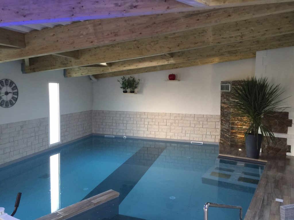 hotel Calme des Pins Les Sables d'Olonne avec piscine