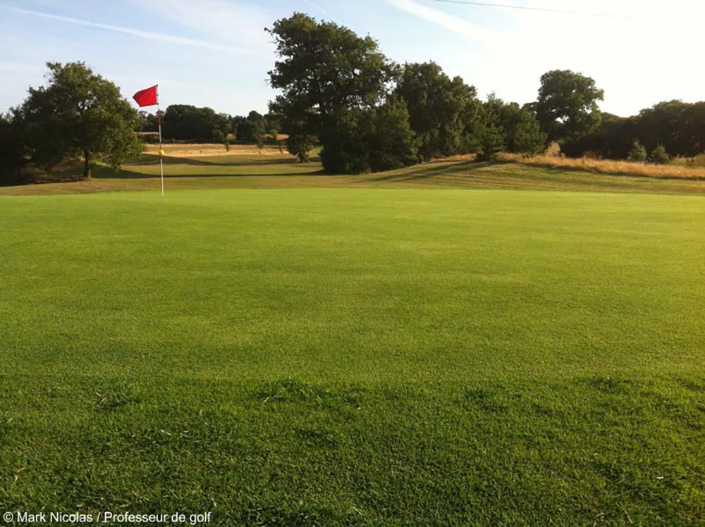 golf Les Sables d'Olonne