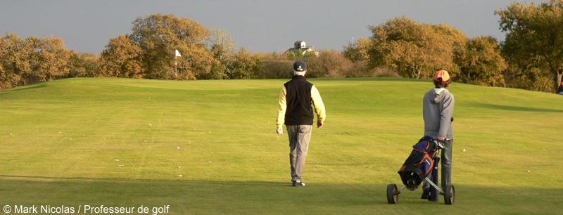 golf des Olonnes