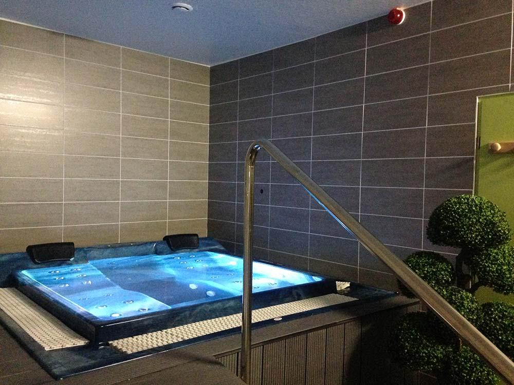 Hotel avec spa Les sables d'Olonne