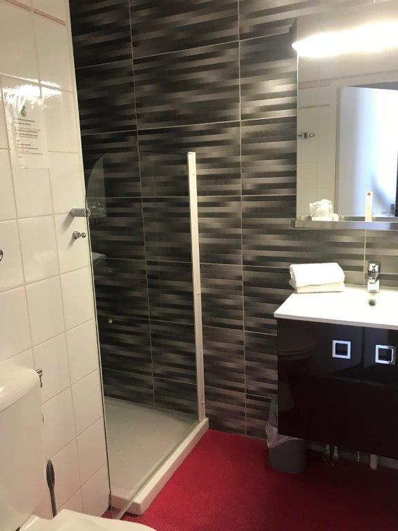 location chambre hotel les Sbales d'Olonne