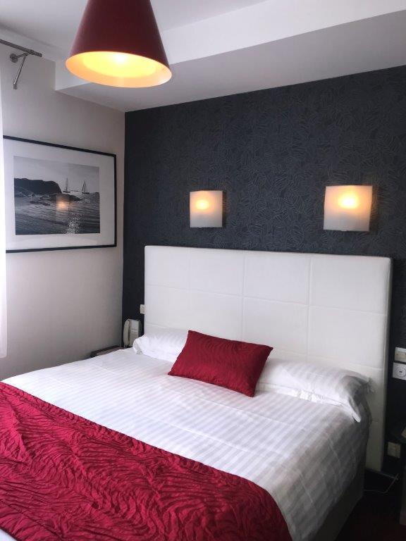 location chambre hotel aux Sables d'Olonne