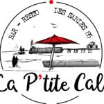 logo restaurant la petite cal les sables d'olonne