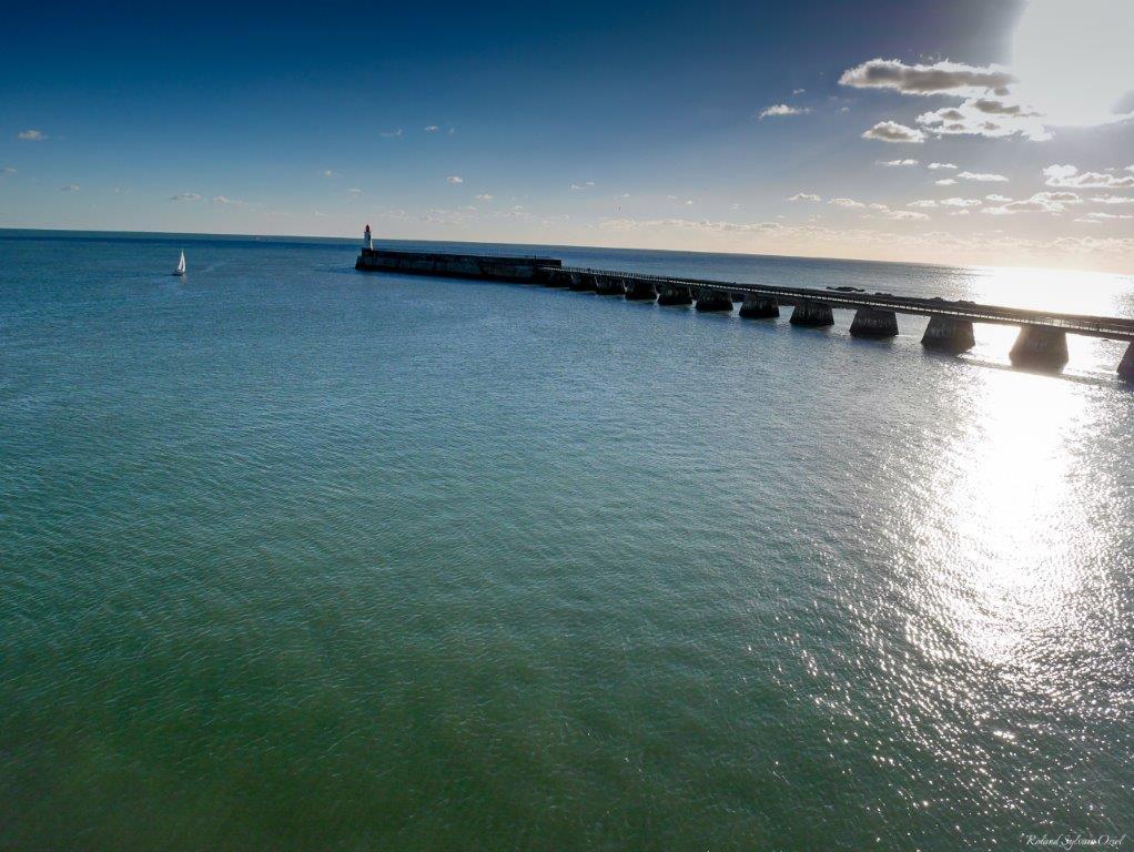 hotel proche plage des sables d'Olonne