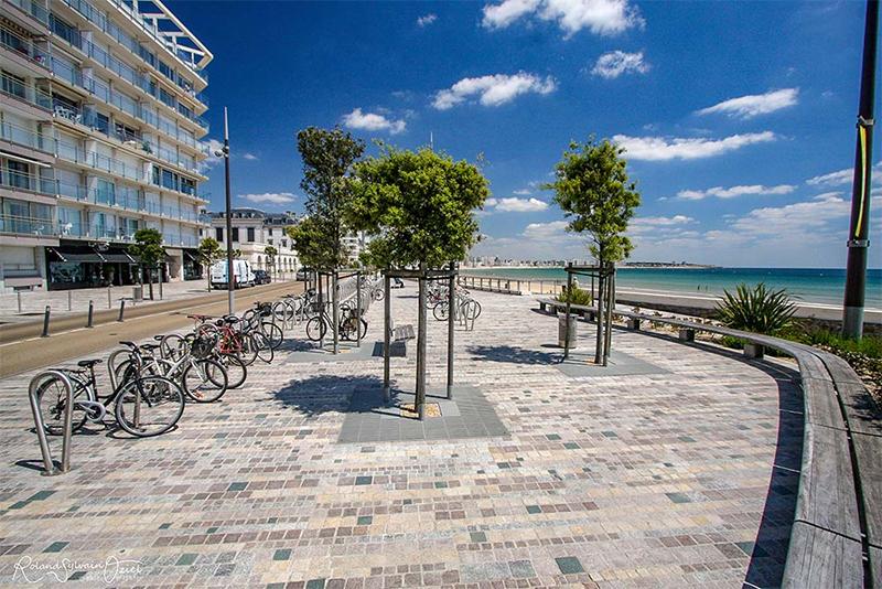 Hôtel proche de la plage les Sables d'Olonne