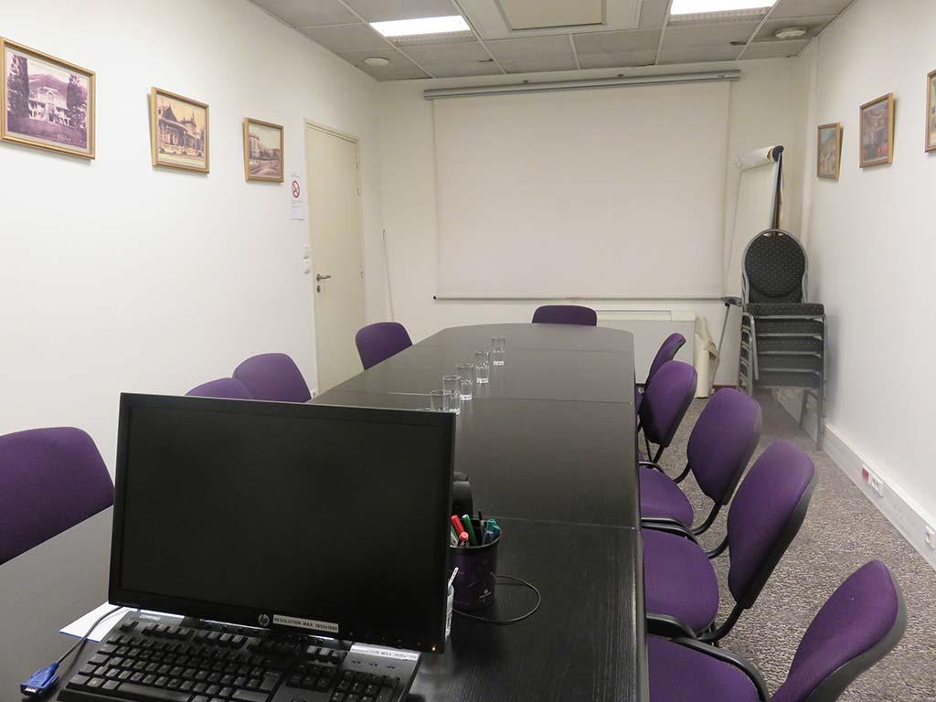 salle de réunion Les Sables d'Olonne